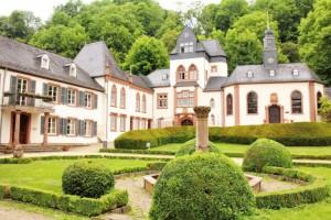 図1 Schloss Dagstuhl